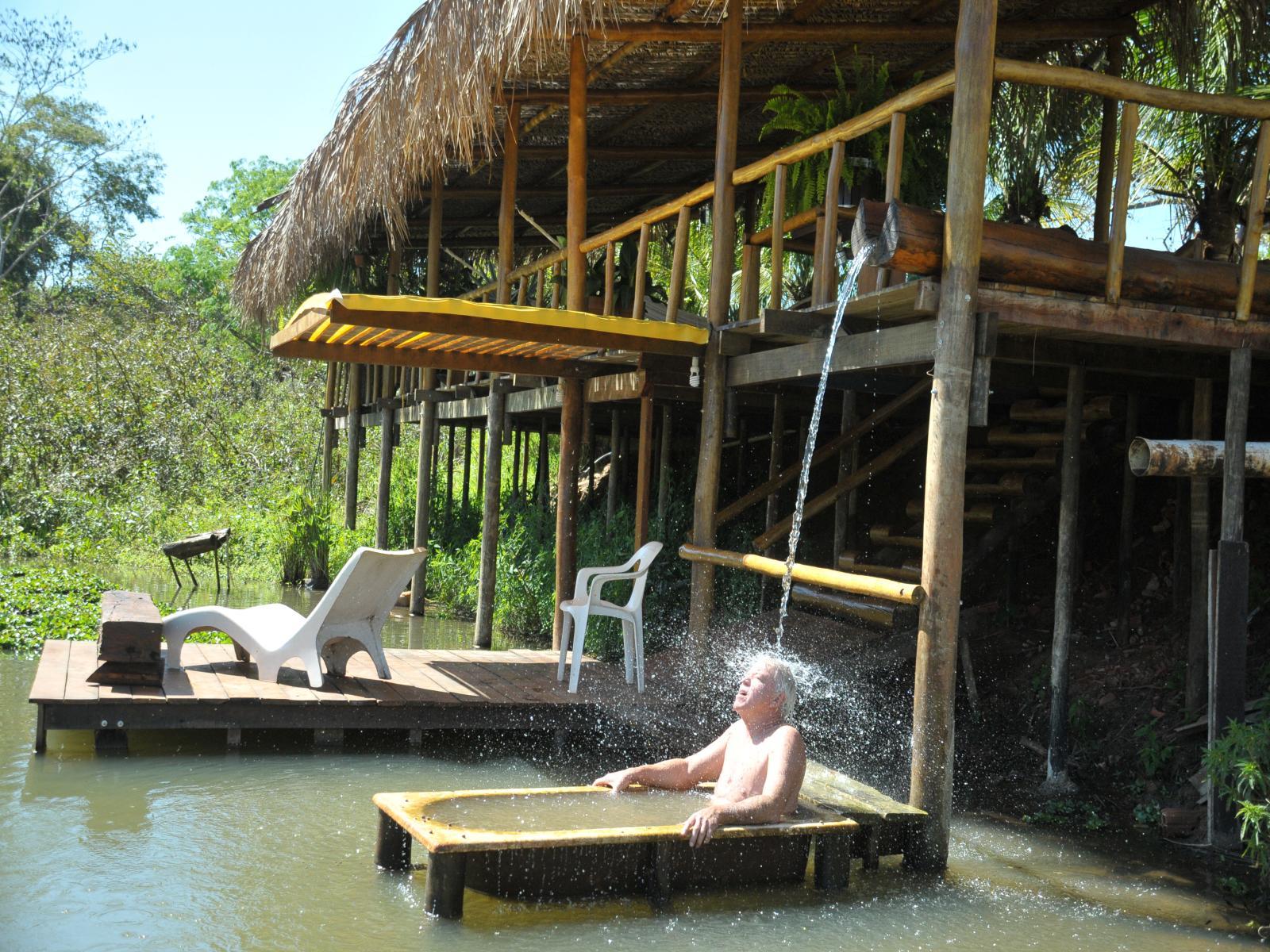 Lago Redário