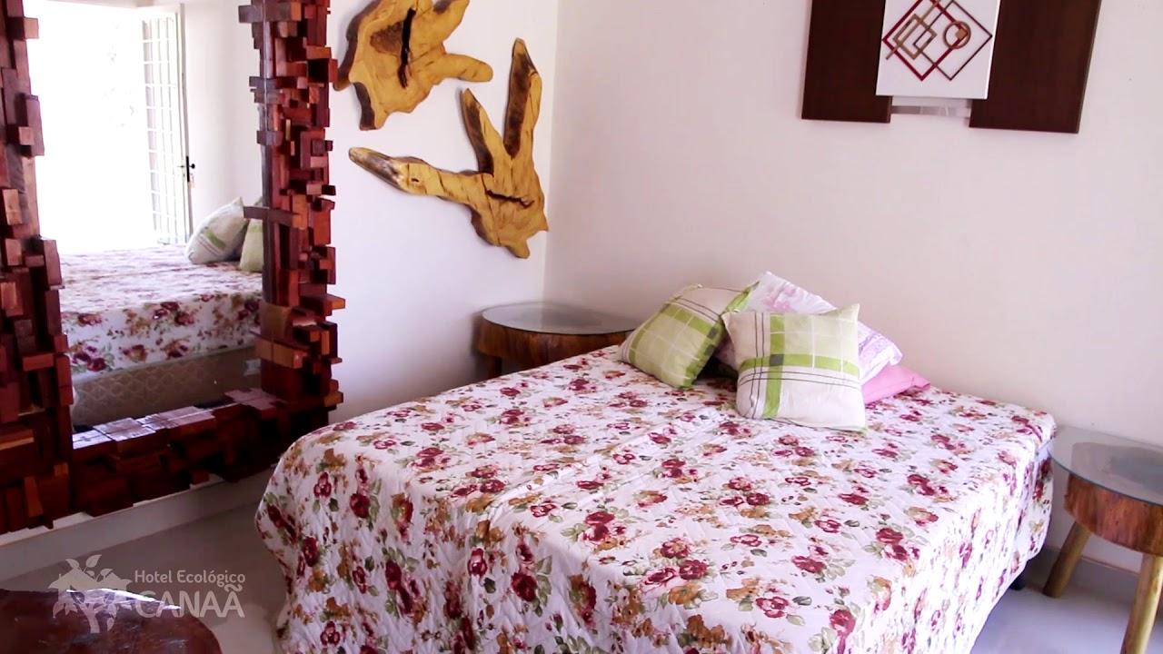 Hotel ecologico canaa