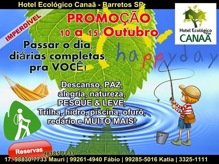 PROMOÇÃO FERIADÃO DE 12/10!!!! IMPERDÍVEL!PROMOÇÃO PARA FERIADO DE OUTUBRO! ️ 10…