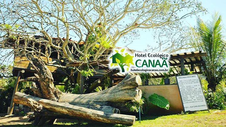 Hotel Ecológico Canaã added a new photo.