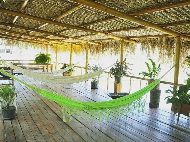 Descanso?  Vem pra cá!  #Barretos  #hotelecológicocanaã