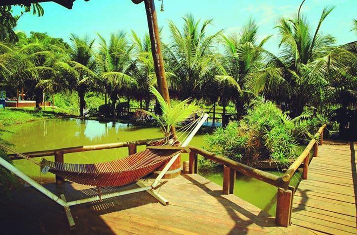 Vemmm! Que paz maravilhosa!! #HotelEcologicoCanaa  #Barretos  #Ecologia  #paz  …